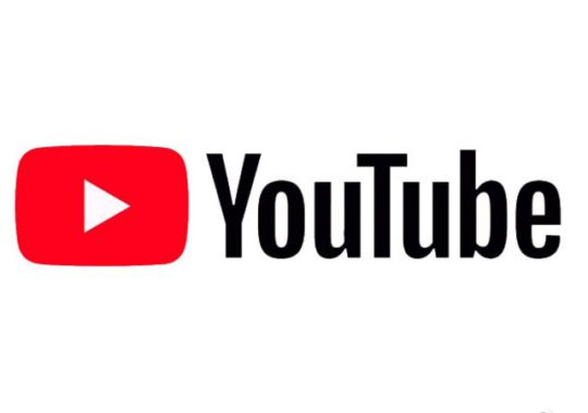 Neues YouTube Logo in 2017